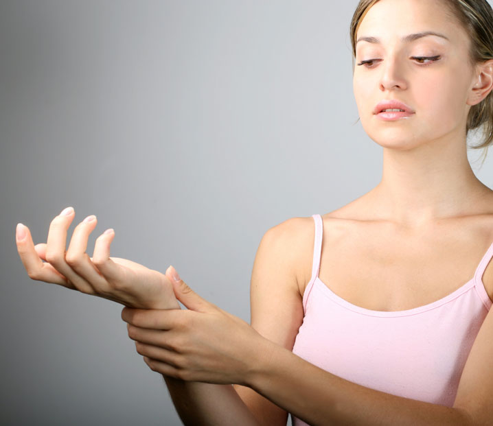 Mesa Carpal Tunnel Syndrome Chiropractors