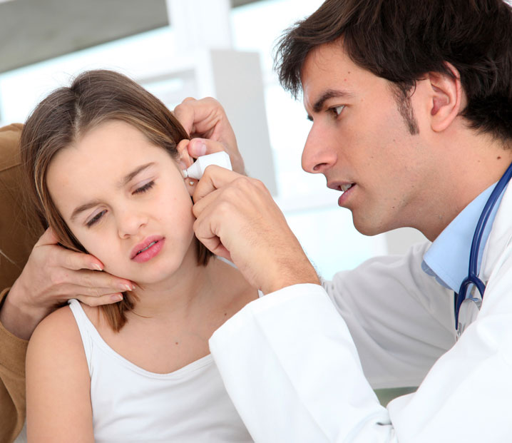 Ear Infection Chiropractors Mesa